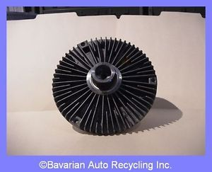 Cooling Fan Clutch 1988 1989 1990 1991 1992 BMW 735i E32 OEM 11527505302