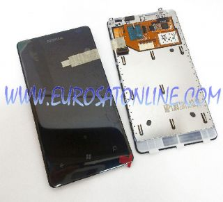 Pantalla Tactil Digitalizador Display LCD Touch Nokia Lumia 800 New Original