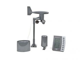 Brand New in Box BIOS Home Weather Station with PC Interface and Modems BW972