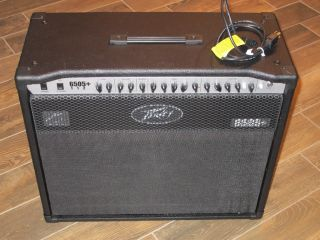 Peavey 6505 112 Combo Guitar Electric Guitar Amplifier