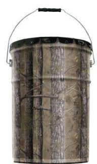 Remington 6 5 Gallon Demand Hanging Game Feeder Realtree Longleaf Pine Deer Elk