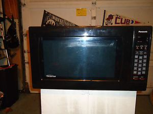 Details about PANASONIC MICROWAVE OVEN MODEL NN SN968