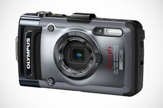 MODEL: OLYMPUS TOUGH TG 1 * SRP: $399.99 * UPC: 050332182189