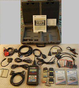 OTC MONITOR ENHANCED 4000 E Scanner Automotive Scan Tool Accessories