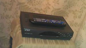 ATLANTA Explorer 3250 CABLE BOX + REMOTE Control and Power Cord
