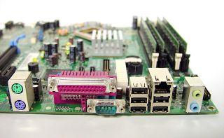 Dell DN075 Precision Workstation 390 Motherboard, Socket LGA775, CN