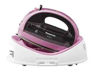 Panasonic Cordless Steam Iron Ni WL701 P
