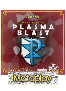 Pokemon Busta Bustina Plasma Blast Nuovo Sigillato Inglese