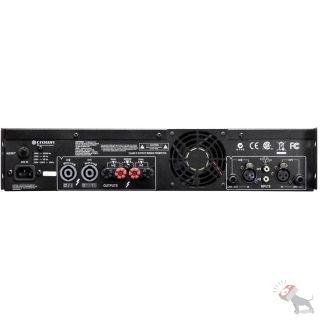 Crown XLS1500 Drivecore Power Amplifier Stereo PA XLS 1500 Powered Amp