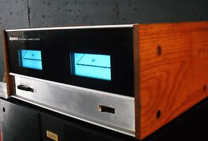 Dynaco Stereo 150 Power Amplifier Vintage Audio Amp St 150