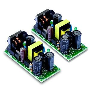 5V 1A Built in Industrial Power Switching Power Supply Board Module