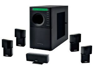 80 Off Vanderbach Professional Home Reference Series Surround Sound