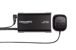 SiriusXM SXV200V1 Connect Satellite Vehicle Radio Tuner Car Stereo Receivers