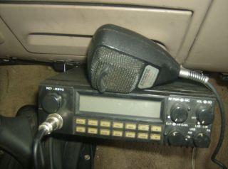 10 Meters Ham Radios