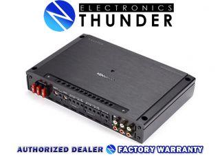 Kenwood Excelon XR900 5 XR9005 5 Channel 60 Watts RMS x 4 Car Amplifier