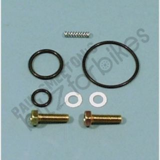 Suzuki TS 250 ER x TS2504 1981 Tourmax Fuel Tap Repair Kit