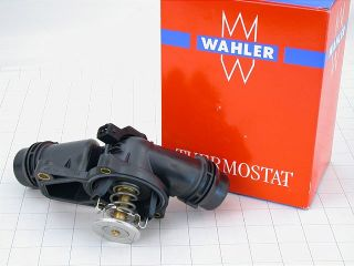 BMW E46 Z3 E39 E60 Thermostat 97 Deg C Housing Gasket