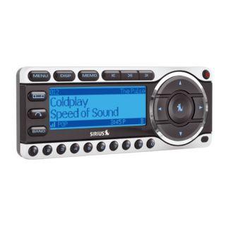 Sirius Starmate 4 ST4 TK1 For Sirius Car Home Satellite Radio Receiver