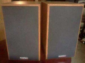 Used Paradigm Speakers for Sale on PopScreen