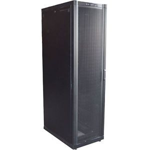 APC AR2800BLK NetShelter vs 42U Black Enclosure Server Rack Cabinet