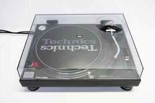 Technics 1200 MK2 New
