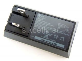 New HTC Home Wall Folding Blade Charger Adapter Only for HTC Smartphones