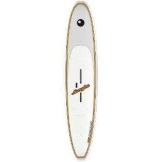 """BIC Sport Dura Tec 11'4"""" Stand Up Paddle Board with Paddle"""
