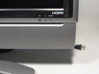 """ILO 32"""" LCD Television Monitor MDL ILO 32HD HDMI RCA RF"""