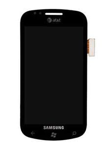 Samsung Focus i917 Full LCD Screen Display Touch Screen Digitizer Front Glass