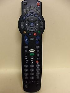 New Time Warner Cable Atlas Ocap 5 Device Universal VCR TV CBL DVD Aud Remote