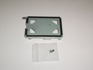 Fujitsu LifeBook T5010 Hard Drive Caddy w Screws