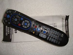 New Style 4 Device Cable TV DVD Aux Cox Cable Universal Remote Control