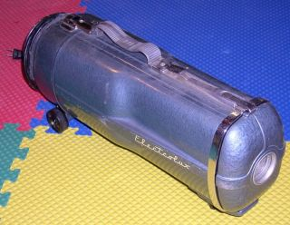 Vintage 1950s Electrolux Model E Canister Vacuum Cleaner No Attachments