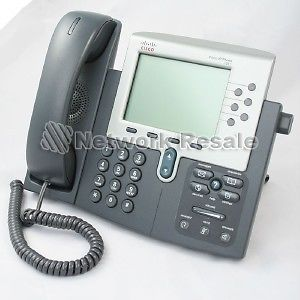Cisco SPA504G 4 Line IP Phone VoIP Phone System for Offices