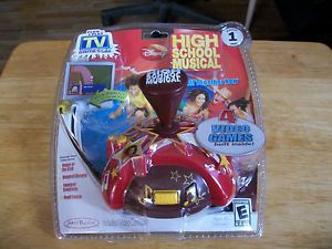 Disney High School Musical TV Video Game•Plug Play Video Games•Edition 1