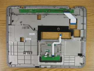 Asus Z7100 Z7100VP Front Bezel Cover Touchpad