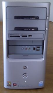 HP Pavilion P6000 XP Drivers on PopScreen
