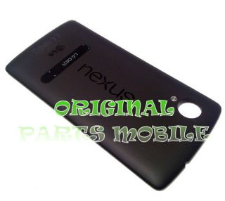 Battery Rear Battery Cover LG D820 LG D821 Google Nexus 5 Black Negro Original