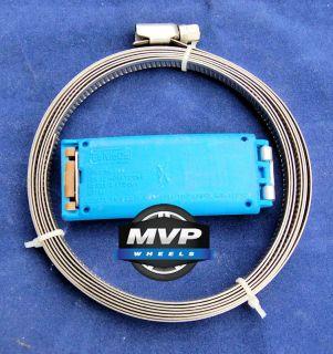 Ford TPMS Tire Pressure Sensor Bluebanded Band New