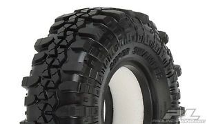 "Interco TSL SX Super Swamper 1 9"" 2 2"" G8 Rock Terrain Truck Tires 2 Memory Foam"