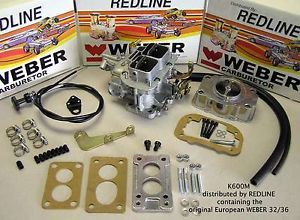 Suzuki Samurai Weber Carburetor Conversion Kit M Choke