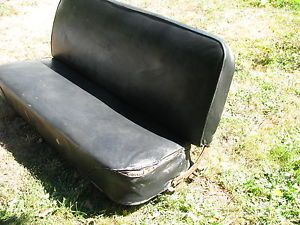 1955 1955 1957 1958 1959 GMC Chevy Truck Seat Chevrolet Very Nice