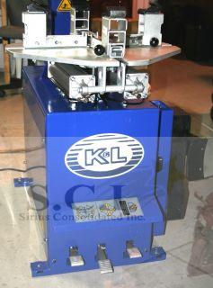 falco tire machine