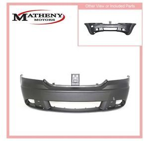 CarPartsDepot 352-15101-10-BK GM1000723 12335806 Front Lower Bumper Valance Cover Without Fog Holes