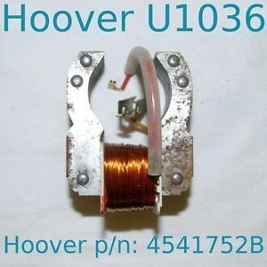 Armatures and Field Coils for Hoover Vacuum Cleaners
