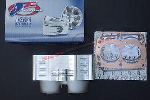 Polaris RZR 800 850cc Trinity Racing Billet Engine Big Bore Kit 84mm 2011 2013
