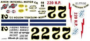 Artin 1 43 Scale Slot Cars