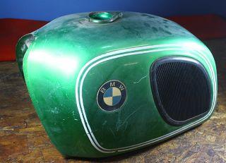 1974 76 BMW R50 5 R65 5 R75 5 Gas Fuel Petrol Tank OEM