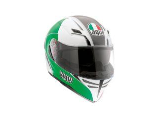 Agv Skyline Block Italy Helmet XL