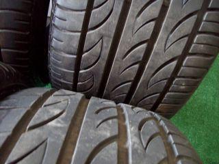 """22"""" Giovanna Kilis Wheels Matte Black Porsche Panamera 4S s Turbo"""
